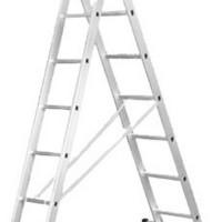 Лестницы алюминиевые БИБЕР