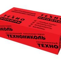 ТЕХНОНИКОЛЬ (экструдированный пенополистирол)