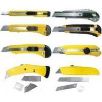 Ножи строительные БИБЕР
