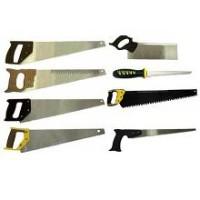 Ножовки по дереву и газобетону