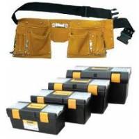 Ящики, сумки, пояса для инструментов БИБЕР