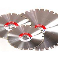 Алмазные диски БИБЕР